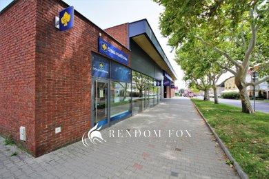 Pronájem, Obchodní prostory, 25m² - Znojmo, Ev.č.: 00146