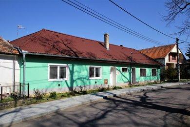 Prodej, Rodinné domy, 180m² - Valtrovice, Ev.č.: 00162