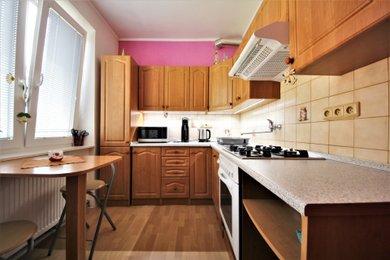 Prodej, Byty 3+1, 70m² - Znojmo, Ev.č.: 00184