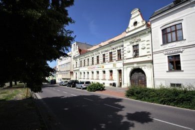 Prodej, Činžovní domy, 1007m² - Znojmo, Ev.č.: 00192