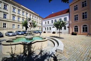 Prodej, Činžovní domy, 950m² - Znojmo, Ev.č.: 00193