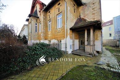 Prodej, Rodinné domy, 440m² - Znojmo, Ev.č.: 00215