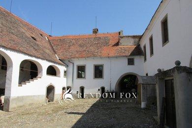 Prodej, Ostatní komerční nemovitosti, 1530m² - Znojmo - Oblekovice, Ev.č.: 00217