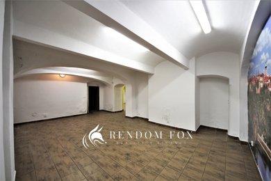 Pronájem, Obchodní prostory, 202m² - Znojmo, Ev.č.: 00230