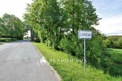 Prodej, Pozemky - zahrady, 4161m² - Lančov, Ev.č.: 00241