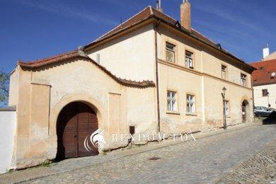Prodej, Činžovní domy, 350m² - Znojmo, Ev.č.: 00037