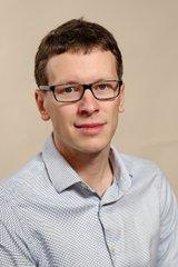 Mgr. Martin Lepš