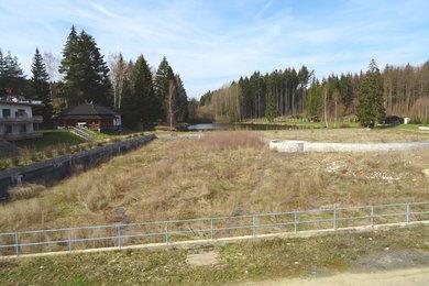 Prodej, Pozemky pro komerční výstavbu, 25530m² - Velká Hleďsebe, Ev.č.: 00985