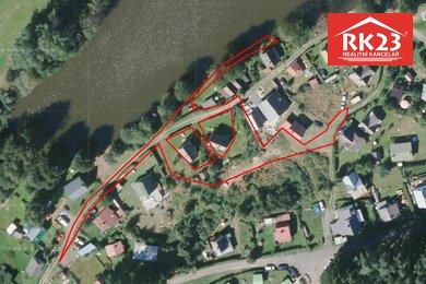 Prodej, Pozemky - zahrady, 1617m² - Teplá - Klášter, Ev.č.: 00930-1