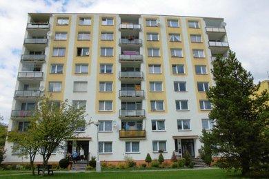 Prodej, Byty 1+kk, 20m² - Mariánské Lázně - Úšovice, Ev.č.: 01028