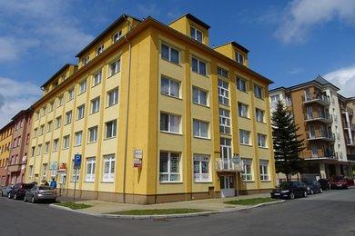 Prodej, Byty 2+1, 45m² - Mariánské Lázně, Ev.č.: 01032