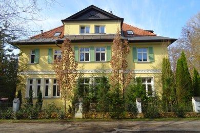 Prodej, Rodinné domy, 469m² - Mariánské Lázně - Úšovice, Ev.č.: 00908-1