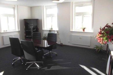 Pronájem, Kanceláře, 45m² - Mariánské Lázně, Ev.č.: 00393