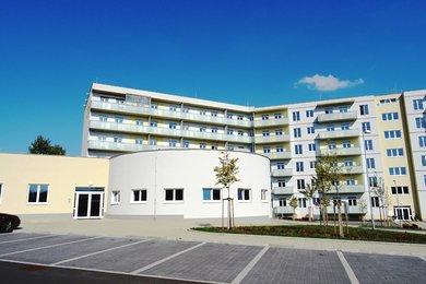 Prodej, Byty 2+kk, 49m² - Karlovy Vary - Dvory, Ev.č.: 00418