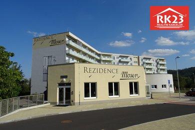 Prodej, Byty 3+kk, 76m² - Karlovy Vary - Dvory, Ev.č.: 00419