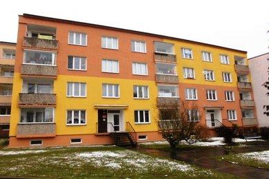 Prodej, Byty 3+1, 83 m², Ev.č.: 00043