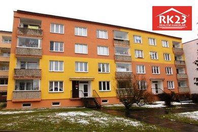 Prodej, Byty 3+1, 83m² - Mariánské Lázně - Úšovice, Ev.č.: 00043