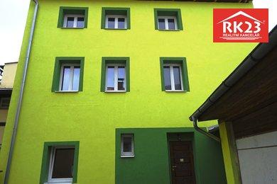 Prodej, Rodinné domy, 200m² - Mariánské Lázně - Úšovice, Ev.č.: 00441