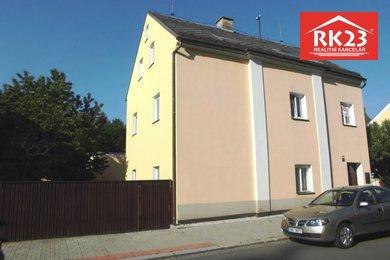 Prodej, Rodinné domy, 380m² - Mariánské Lázně, Ev.č.: 00448