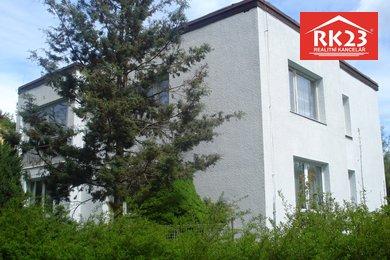 Prodej, Rodinné domy, 290m² - Mariánské Lázně - Úšovice, Ev.č.: 00461