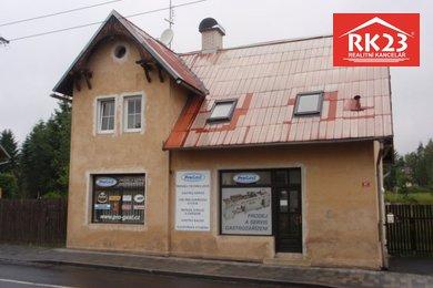 Prodej, Rodinné domy, 130m² - Velká Hleďsebe, Ev.č.: 00520