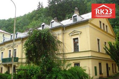 Prodej, Byty 6 a více pokojů, 200m² - Mariánské Lázně, Ev.č.: 00521
