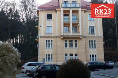 Prodej, Byty 4+1, 124m² - Mariánské Lázně, Ev.č.: 00526