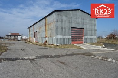 Prodej, Pozemky pro komerční výstavbu, 13393m² - Cheb - Dolní Dvory, Ev.č.: 00580