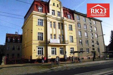 Prodej, Byty 2+1, 56m² - Mariánské Lázně, Ev.č.: 00063