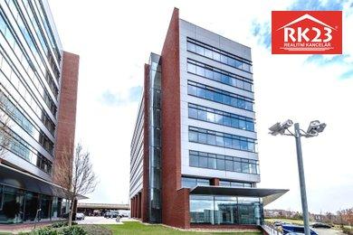Pronájem, Kanceláře, 58m² - Praha - Stodůlky, Ev.č.: 00656