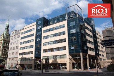 Pronájem, Kanceláře, 70m² - Praha - Staré Město, Ev.č.: 00657