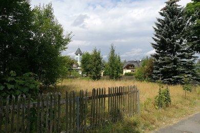 Prodej, Pozemky pro bydlení, 1027m² - Rybniště, Ev.č.: 00680