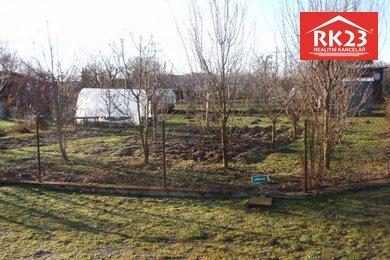 Prodej, Pozemky - zahrady, 334m² - Mariánské Lázně - Úšovice, Ev.č.: 00731