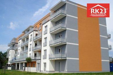 Prodej, Byty 1+kk, 40m² - Mariánské Lázně - Úšovice, Ev.č.: 00758