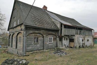 Prodej, Chalupa, 350m² - Cvikov II, Ev.č.: 00774