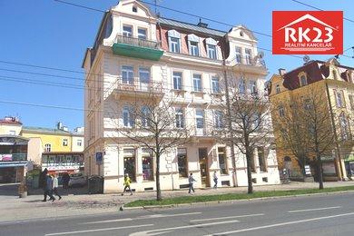 Prodej, Byty 2+1, 60m² - Mariánské Lázně, Ev.č.: 00803