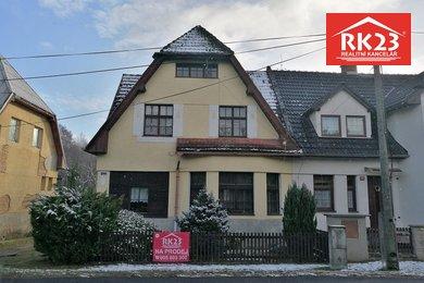 Prodej, Rodinné domy, 370m² - Mimoň VI, Ev.č.: 00826
