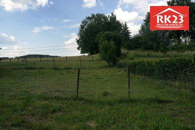 Prodej, Pozemky pro bydlení, 1071m² - Hamr na Jezeře - Břevniště, Ev.č.: 00842