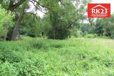 Prodej, Pozemky pro bydlení, 11473m² - Krásný Les - Damice, Ev.č.: 00852