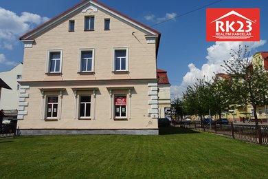 Prodej, Rodinné domy, 492m² - Mariánské Lázně, Ev.č.: 00854