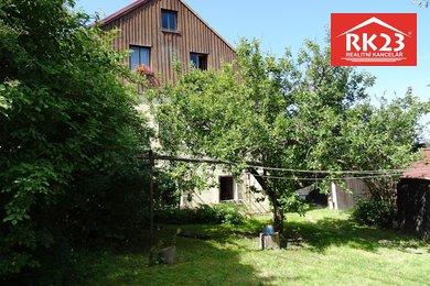 Prodej, Rodinné domy, 350m² - Teplá, Ev.č.: 00860