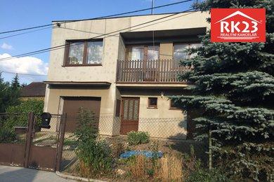 Prodej, Rodinné domy, 140m² - Cheb - Horní Dvory, Ev.č.: 00872