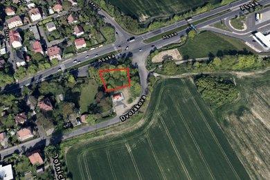 Prodej, Pozemky - zahrady, 677m² - Cheb, Ev.č.: 00876
