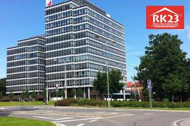 Pronájem, Kanceláře, 33m² - Ostrava - Moravská Ostrava, Ev.č.: 00883