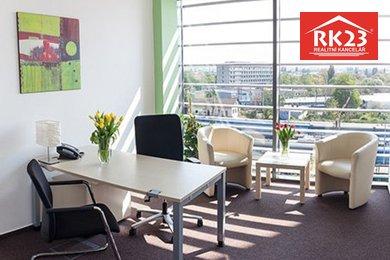 Pronájem, Kanceláře, 25m² - Brno - Štýřice, Ev.č.: 00885