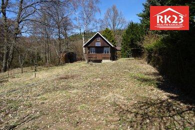 Prodej, Chata, 422m² - Lázně Kynžvart, Ev.č.: 00893