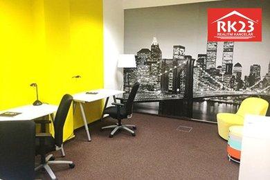 Pronájem, Kanceláře, 25m² - Brno - Štýřice, Ev.č.: 00897
