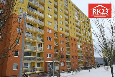 Prodej, Byty 1+1, 35m² - Liberec VI-Rochlice, Ev.č.: 00905
