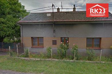 Prodej, Rodinné domy, 89m² - Cvikov II, Ev.č.: 00913