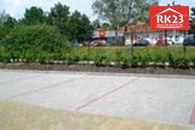 Prodej, Ostatní pozemky, 13m² - Mariánské Lázně - Úšovice, Ev.č.: 00917